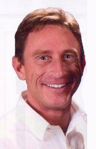 Dr David Stern, Richmond Hill and Oak Ridges