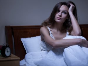 Untreated sleep apnea may be related to melanoma aggressiveness