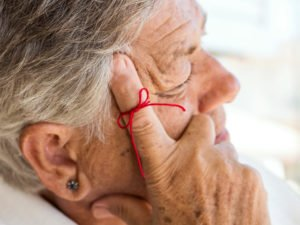 Dementia and Sleep Apnea